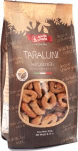 Tarallini Multicereali di Apulia Snacks