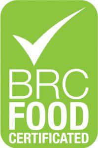 Certificazione Brc Apulia Snacks