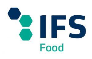 Certificazione IFS Apulia Snacks